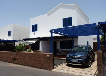 Thumbnail 2 bed terraced house for sale in Playa Blanca, Yaiza, Spain