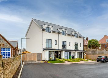 Thumbnail 3 bed end terrace house for sale in The Old Dairy, Church Street, Littlehampton