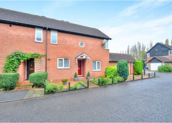 Thumbnail 3 bed semi-detached house for sale in Hobart Crescent, Willen Park