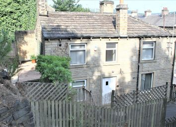 Thumbnail 3 bed end terrace house for sale in Manchester Road, Huddersfield