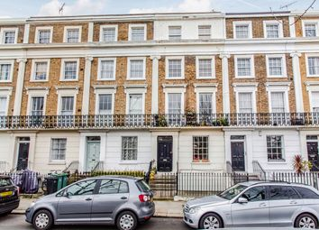 Mornington Terrace, London NW1. 2 bed flat