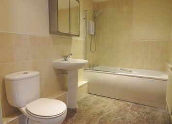 Thumbnail 2 bedroom flat to rent in Evergreen Drive, Hampton Hargate, Peterborough