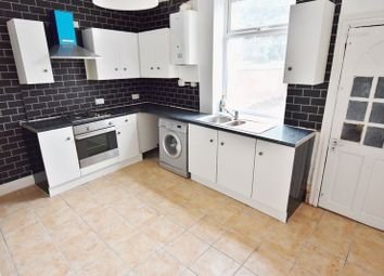 2 bed terraced house for sale in Police Street, Eccles, Manchester M30