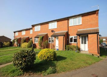 Thumbnail 2 bedroom terraced house to rent in Overton Drive, Thame