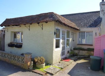 Thumbnail 2 bed bungalow for sale in North Avenue, Bognor Regis