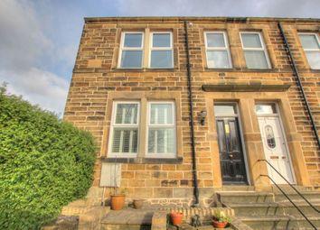 Thumbnail 3 bed terraced house for sale in Kells Lane, Low Fell, Gateshead