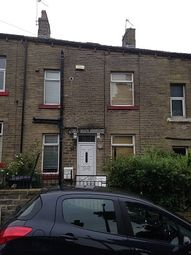 Thumbnail 2 bed terraced house to rent in West Parade, Sowerby Bridge