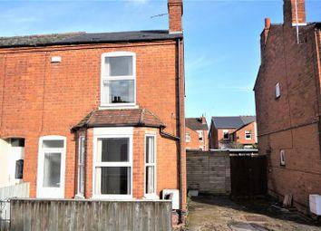 Thumbnail 2 bed semi-detached house for sale in Linden Road, Linden, Gloucester
