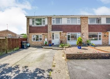 Thumbnail Semi-detached house for sale in Park View, Crewkerne