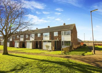 Thumbnail 3 bed terraced house for sale in Shillaw Place, Cramlington, Tyne And Wear