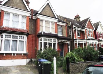 Thumbnail 1 bed flat to rent in Old Park Road, Palmers Green