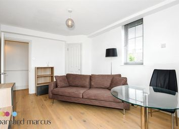 Thumbnail 1 bed flat to rent in Crane Court, Emlyn Gardens, London