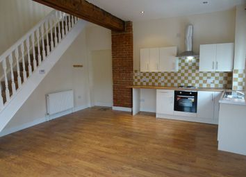 Thumbnail 2 bed property to rent in Albion Place, Wisbech