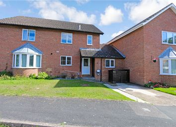 Thumbnail 4 bed terraced house for sale in Tottehale Close, North Baddesley, Southampton, Hampshire