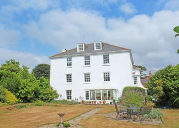 Thumbnail 4 bed flat for sale in Station Road, Sidmouth