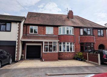 Thumbnail 4 bed semi-detached house for sale in Castle Street, Stourbridge, Kinver, Staffordshire