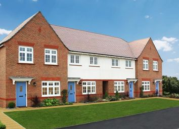 Thumbnail 3 bedroom end terrace house for sale in The Avenue, Wilton, Wiltshire