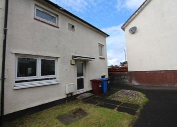 Thumbnail 2 bed end terrace house for sale in Golf Place, Helensburgh
