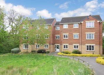Thumbnail 2 bed flat for sale in Lilac Court, Killingbeck, Leeds