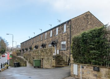 Thumbnail 2 bed cottage for sale in 7 Cottages With Private Car Park, Freehold, West Yorkshire