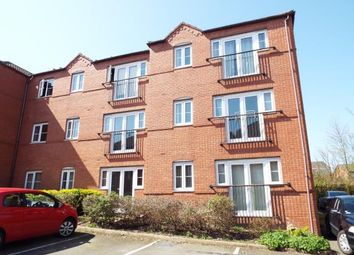 Thumbnail 2 bed flat for sale in Nuneaton Road, Bedworth, Warwickshire