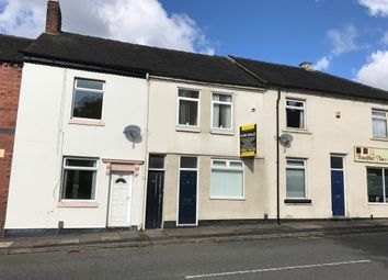 Thumbnail Terraced house for sale in 839 London Road, Trent Vale, Stoke-On-Trent, Staffordshire