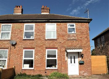 Thumbnail 3 bedroom semi-detached house to rent in Holborns Site, Main Road, Gedney Drove End, Spalding