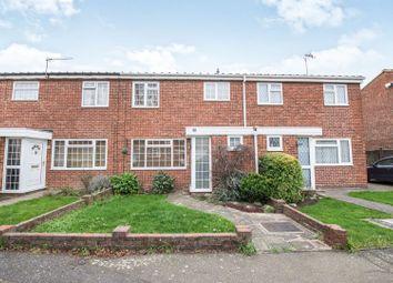 3 bed terraced house for sale in Silverfield, Broxbourne EN10