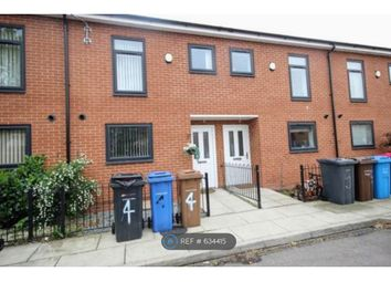 Thumbnail 3 bed terraced house to rent in Brightsmith Way, Swinton, Manchester