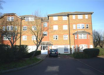 Thumbnail 2 bedroom flat for sale in Wingate Court, Aldershot, Hampshire