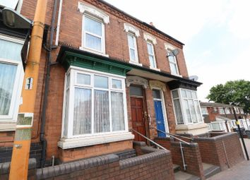 Thumbnail 3 bed terraced house for sale in Rookery Road, Handsworth, West Midlands