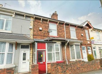 3 bed terraced house for sale in Willenhall Road, Wolverhampton WV1