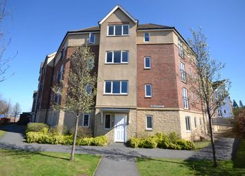 Thumbnail 2 bed flat to rent in Chillingham Gardens, Chilingham Road, Heaton