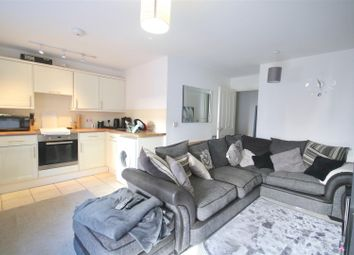 Thumbnail 1 bed flat to rent in Amber Court, Fratton Road, Portsmouth