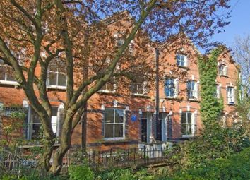 Thumbnail 3 bed terraced house for sale in Wildwood Terrace, Hampstead, London