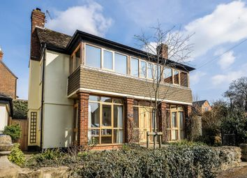 Thumbnail 3 bedroom detached house to rent in Coppock Close, Headington Quarry