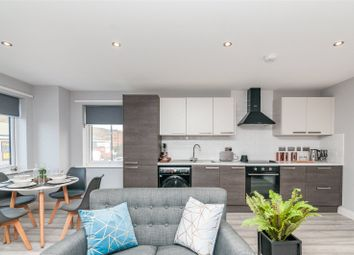 2 bed flat for sale in Cuthbert Bank Road, Sheffield S6