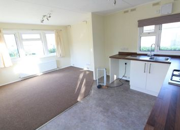 1 bed property to rent in Westbourne Mobile Home Park, Nursery Road, Luton LU3