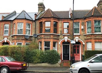 Thumbnail Studio for sale in 41 Cornwallis Road, London