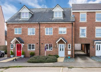 Thumbnail 4 bed terraced house for sale in Woburn Sands, Milton Keynes