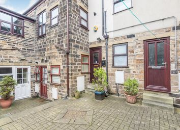 Thumbnail 1 bed flat for sale in Quarry Road, Dewsbury
