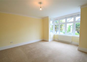 Thumbnail 1 bed maisonette to rent in Blenheim Crescent, South Croydon