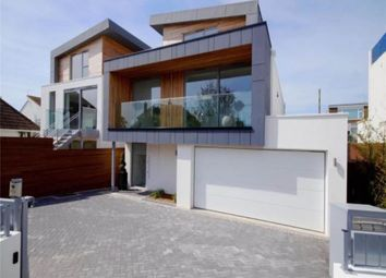 Thumbnail 4 bed semi-detached house to rent in Dorset Lake Avenue, Lilliput, Poole