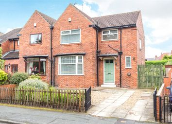 Thumbnail 3 bed semi-detached house for sale in Beech Grove, York