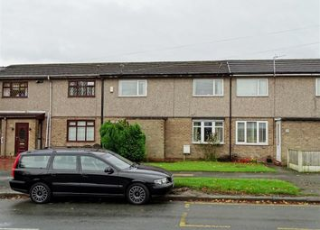 Thumbnail 3 bed town house for sale in Ribble Drive, Whitefield, Whitefield Manchester