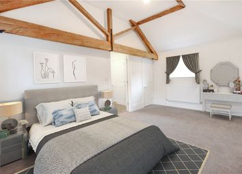 Thumbnail 1 bed maisonette for sale in Ratcliffe Court, Cholsey, Wallingford