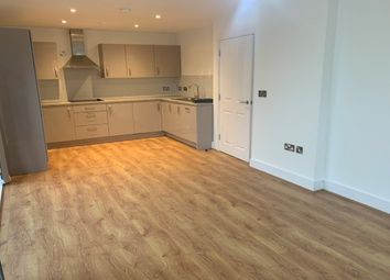 Thumbnail 1 bed flat to rent in Darbyshire Road, Aldershot