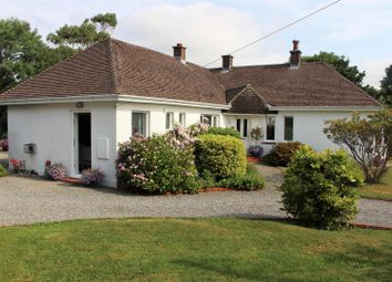 Thumbnail 3 bed bungalow for sale in Bethlehem, Haverfordwest