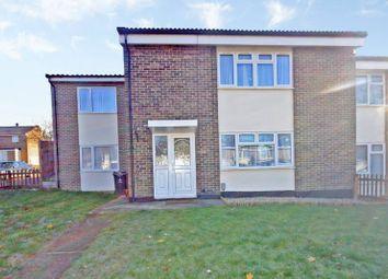 Thumbnail 7 bedroom terraced house for sale in Shephall View, Stevenage, Hertfordshire
