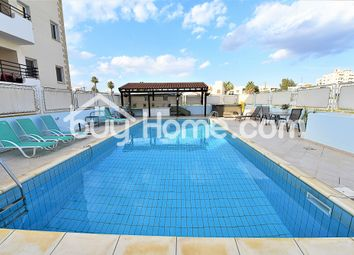 Thumbnail 3 bed apartment for sale in Town Center, Larnaca, Cyprus